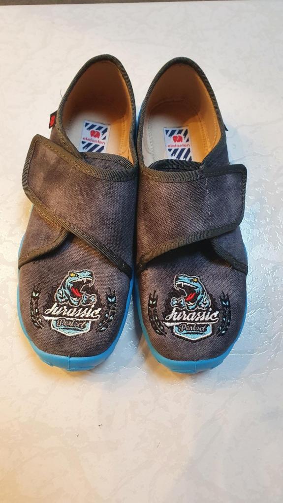 Chaussures de Noumsi