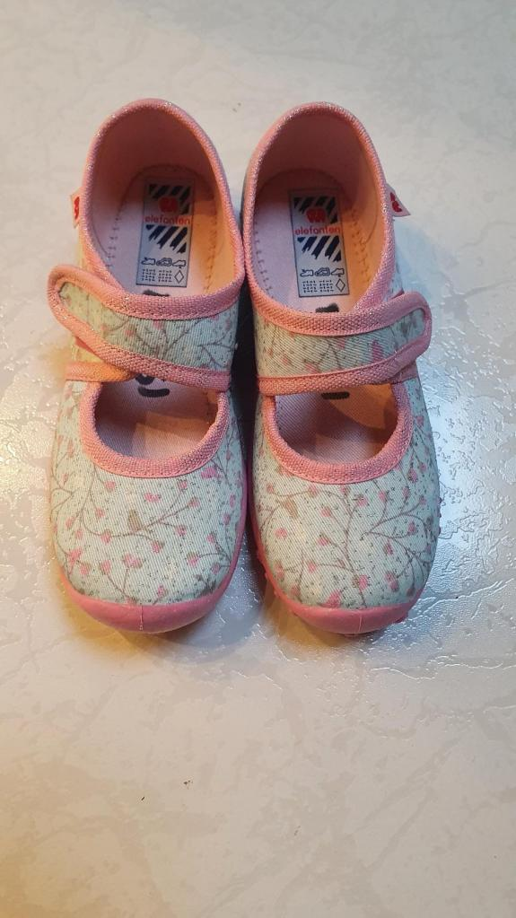 Chaussures de Dassi