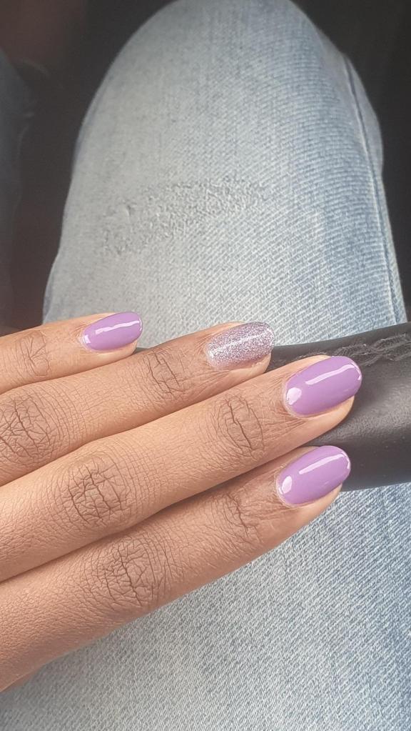 Neu Look Nails art