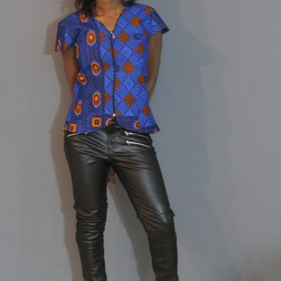 Nelle Stern Made By Africans